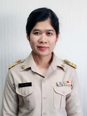 MissTharinee Thippayarat