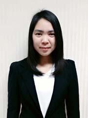 นางสาวSupapan Ratwichai
