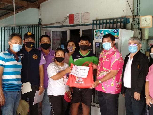 23 มิถุนายน 2563 ส่งเสริมการตรียมความพร้อมแรงงานให้กับกลุ่มเด็กนักเรียน ที่ต้องการเรียนต่อแต่ขาดแคลน